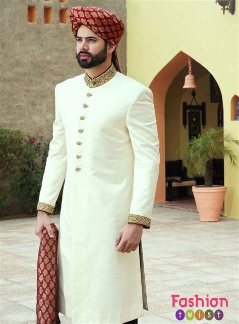 Latest Sherwani Designs For Men Wedding   pakistani