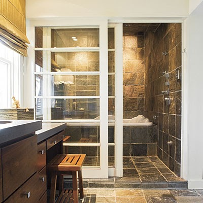 Alternatives To Standard Glass Shower Doors