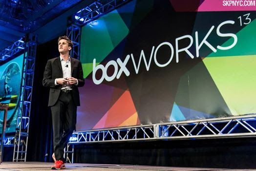 Great Opportunity for Nonprofits to Attend BoxWorks 2014 - Salesforce Foundation