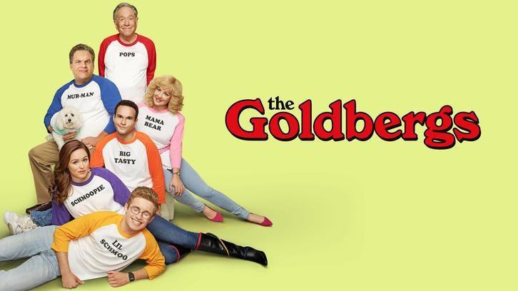 The Goldbergs I Heart Video Dating Review
