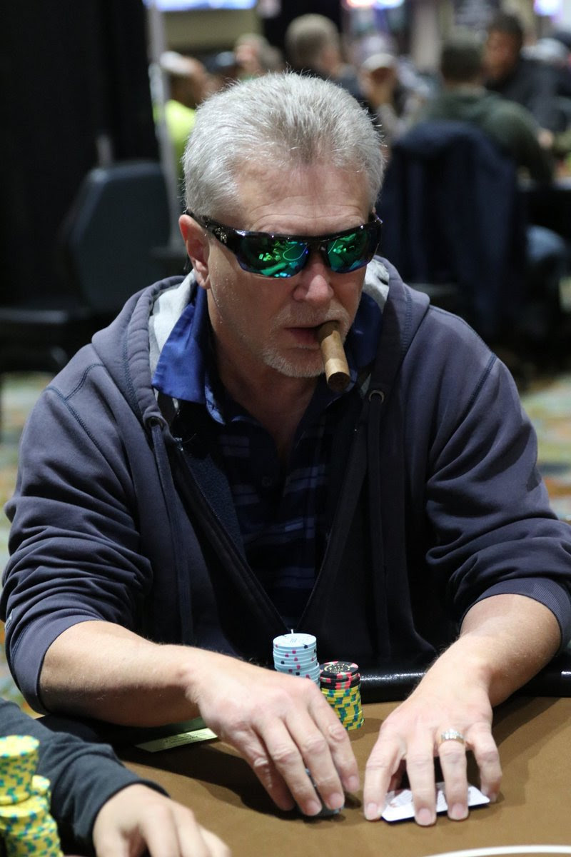 Gulf Coast Poker.NET Archives