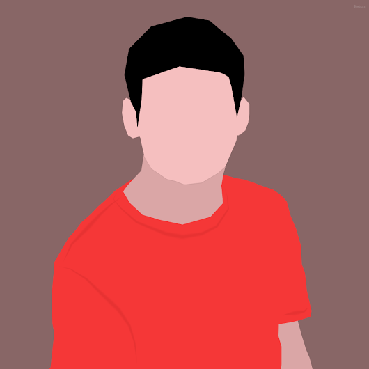 Free vector face - Get one of your own | Droid π