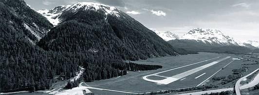 Engadin Airport