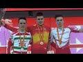 Vídeo resumen del Campeonato de España Ciclocross Pontevedra 2020