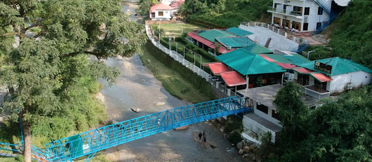 Best Budget Pet Friendly Luxury Hotels in Lansdowne Uttarakhand-S B Mount Resorts