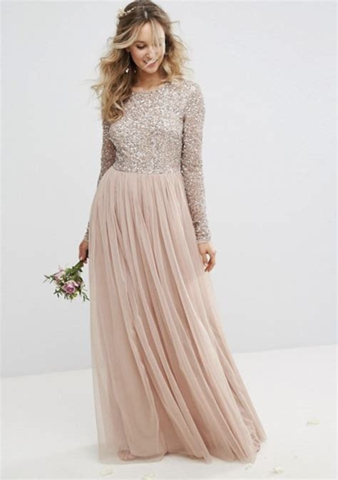 21 Beautifully Modest Prom Dresses for 2019   Modest