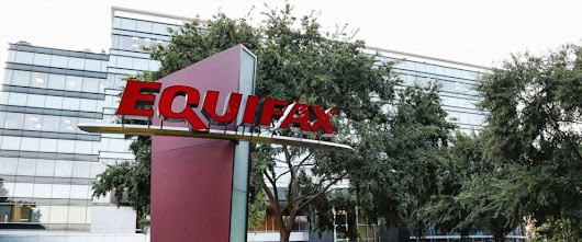 Equifax Security Breach | Brett Danko