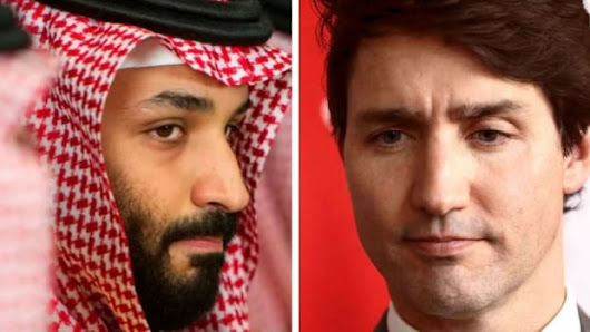 Saudi students file for asylum in Canada as deadline to return home passes | CBC News