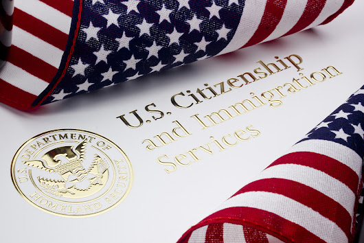 A Brief Introduction to the US Naturalization Process - Ahluwalia Law Professional Corporation