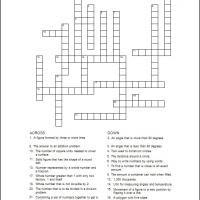 Free Easy Crossword Puzzles Free Sudoku Printable