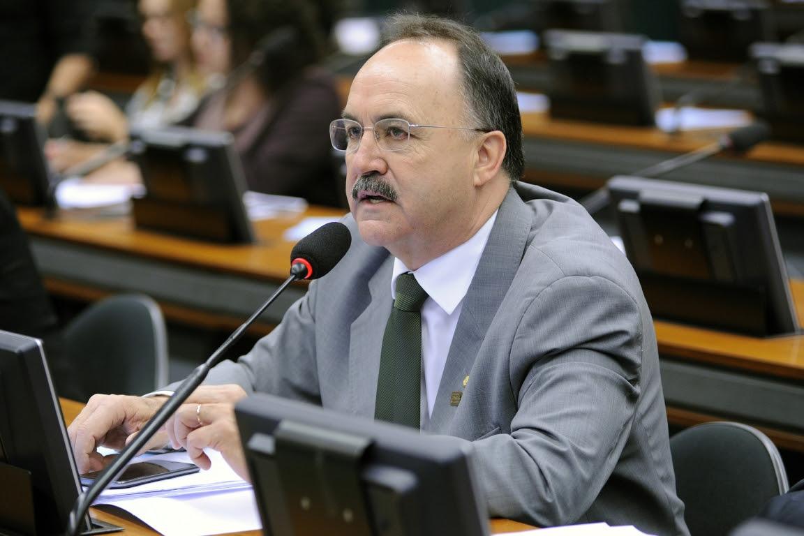 Foto: Lúcio Bernardo Junior/Câmara dos Deputados.