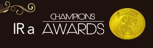 Arion Champions Awards: la Carrera de los Campeones