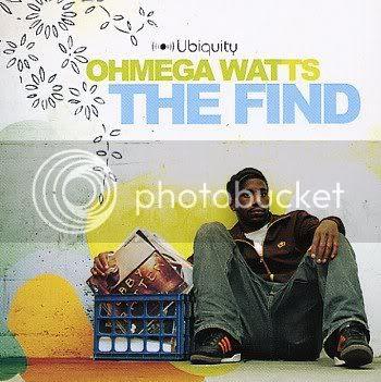 Baixar  ohmega watts - the find