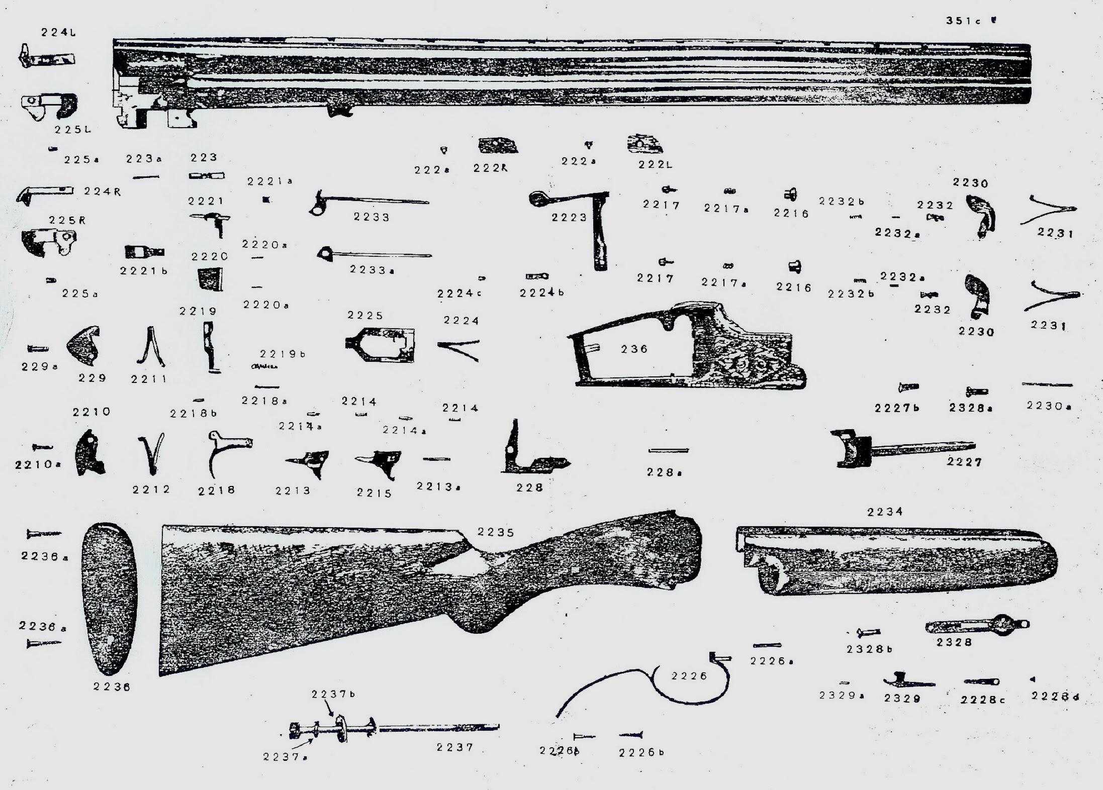 How The Rifle And Handgun Fire Wiring Diagram
