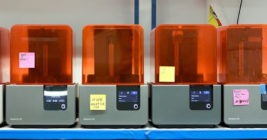 Why Agile Engineering is the Future of Product Design – Formlabs