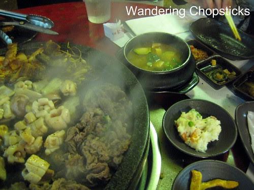 Hae Jang Chon Korean Barbecue Restaurant - Los Angeles (Koreatown) 12