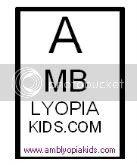 Amblyopia Kids
