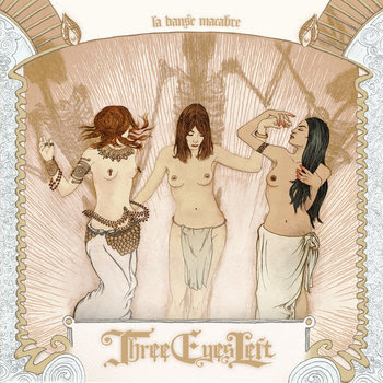 La Danse Macabre cover art