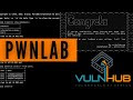 PwnLab VulnHub Walkthrough - Boot-To-Root