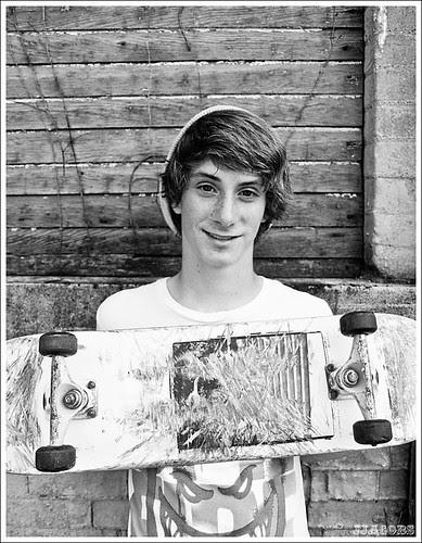 Matthew Schmoll