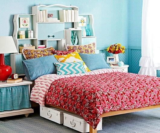 Bedroom Organizing Ideas: Aye Mee