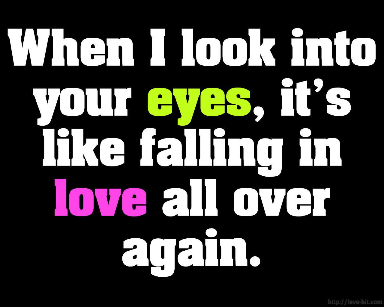 When I Look Into Your Eyes Pictures Photos And Images For