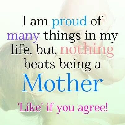 Proud Mom Love Son Favorite Quotes Honey