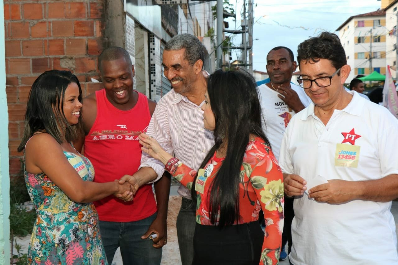 Resultado de imagem para com Carlos Martins e Jones Carvalho