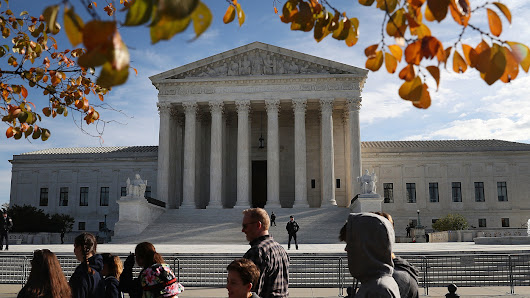 Supreme Court Appears Ready To Make It Harder For States To Confiscate Property : NPR
