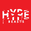 Sean Brittain - Hype Beasts artwork