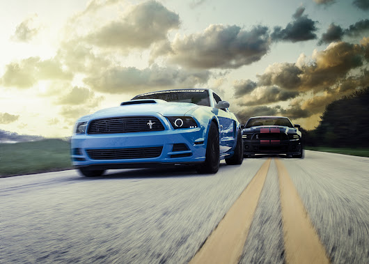 David vs Goliath: Beating a GT500 with a GT