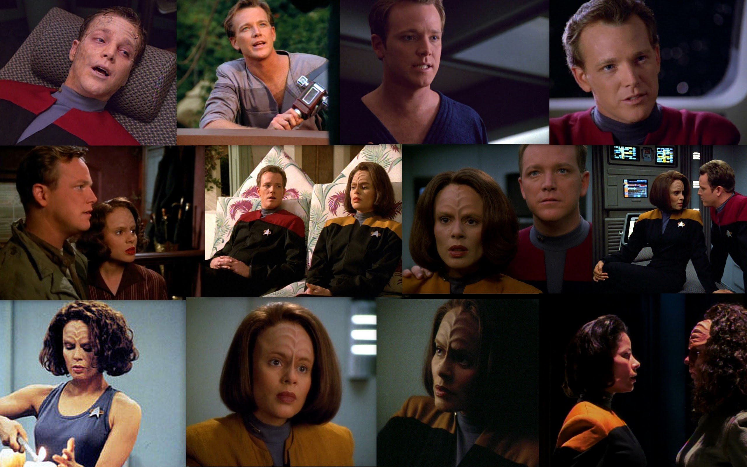 Wallpapers - Star Trek Voyager