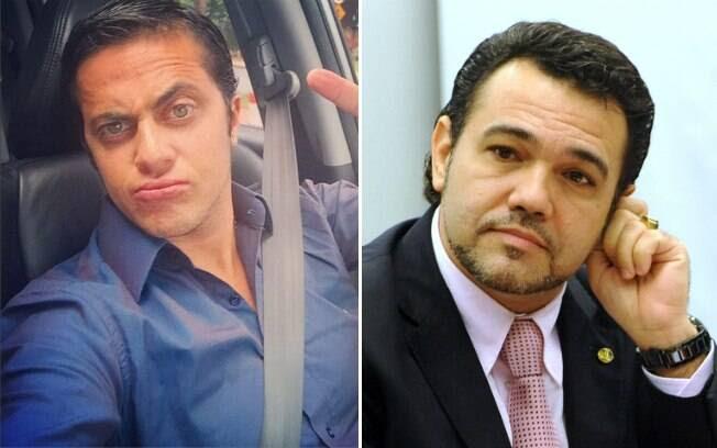 Thammy Miranda dispara contra Marco Feliciano: