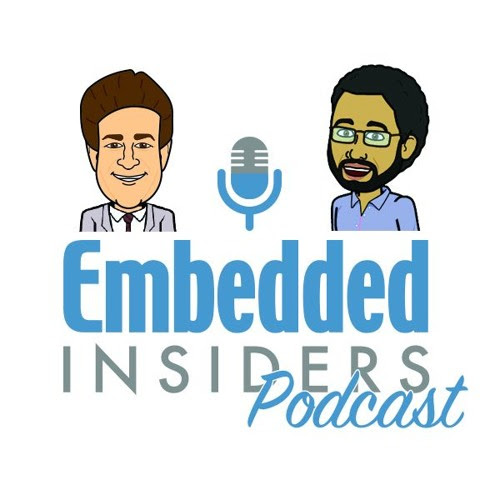 Embedded Insiders – Episode #23 – Into the Mist as the IIoT Goes Private by Embedded Computing Design
