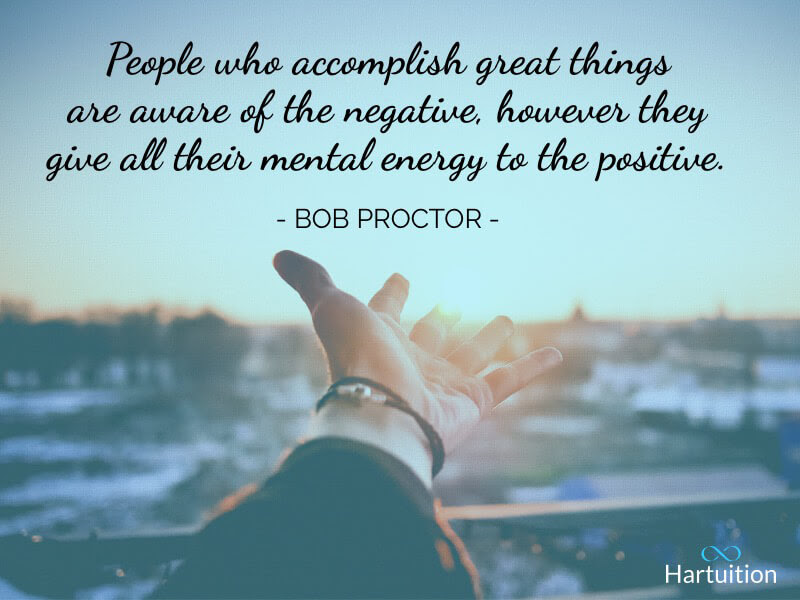 22 Positive Thinking Quotes To Inspire You Hartuition
