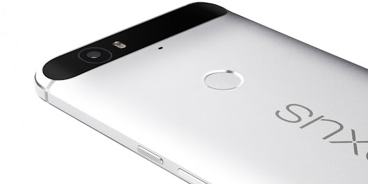 Huawei Nexus 6P Review: Quite Possibly The Best Smartphone Of 2015 - Techaeris