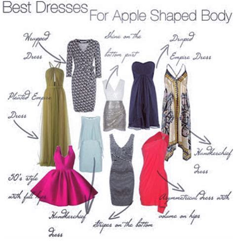 1000  ideas about Apple Shape Fashion on Pinterest   Apple