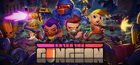 Enter the Gungeon Giveaway