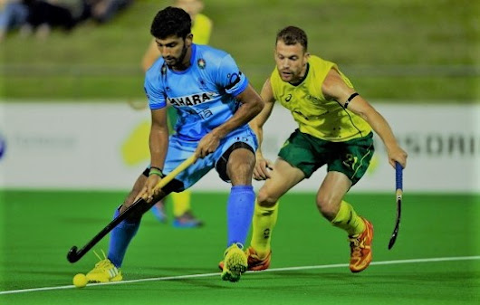 Australia vs India Hockey Match 2017 Sultan Azlan Shah Cup Preview, Live Score And Live Streaming - Play Caper
