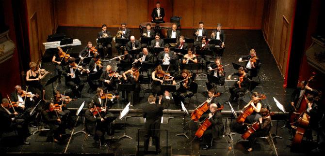 Lista programación de conciertos para recibir la Semana Santa