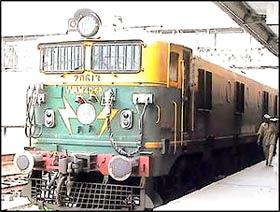 Saptaguri Express