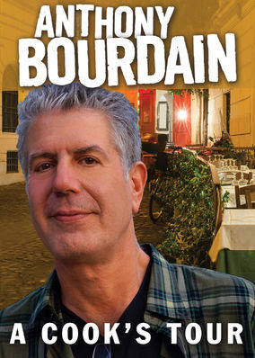Anthony Bourdain: A Cook's Tour - Season 2