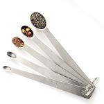 Norpro 3080 Mini Measuring Spoons 5 PC Set