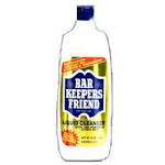 Liquid Barkeepers Friend 26oz