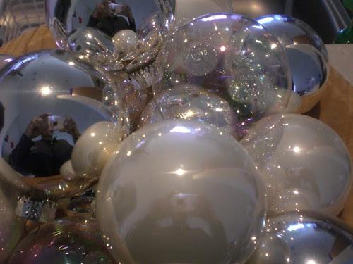 Bowl of balls
