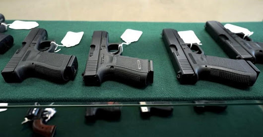 Gun Deaths And Car Injuries Are On The Rise And No One Knows Why | HuffPost