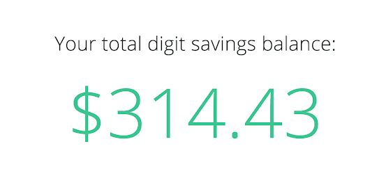 Digit Savings Review: How to Use the Digit Money Saving App