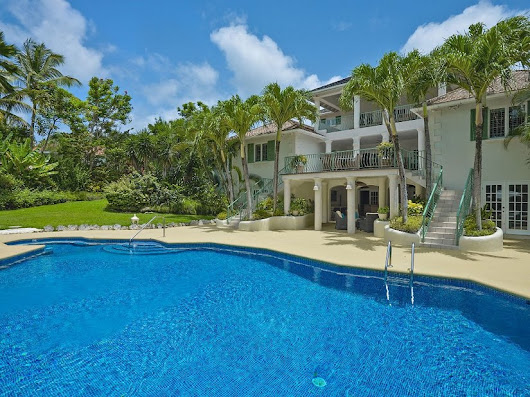 Luxury Sandy Lane Villa for Rent - Aliseo - 9 bedrooms