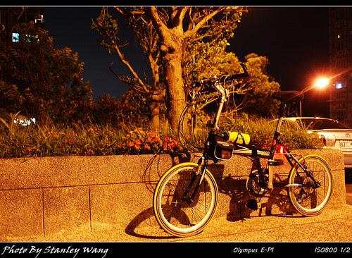 單車@達觀庭