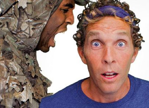 Jesse Itzler – Fighting Comfort and Complacency for Charity